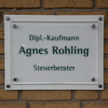 Steuerberaterin Agnes Rohling